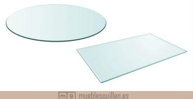 cristal mesa camilla
