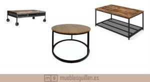mesa centro industrial
