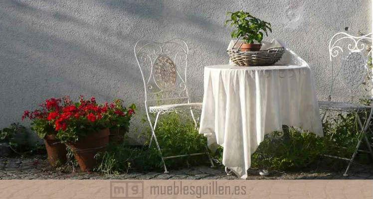 vestir mesa camilla moderna